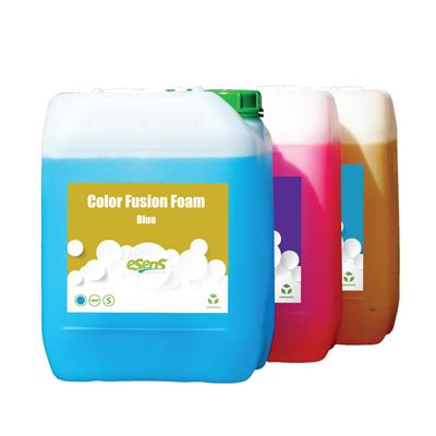مایع-فوم-رنگی-مخصوص-کارواش-Esens-20L-اسپانیا