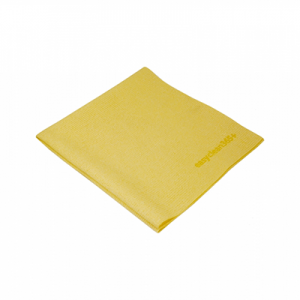 دستمال-میکروفیبر-نرم-(زرد)-+easyclean365-آلمان