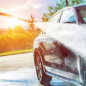 انجام پیش شستشو گامی موثر در محافظت از خودرو